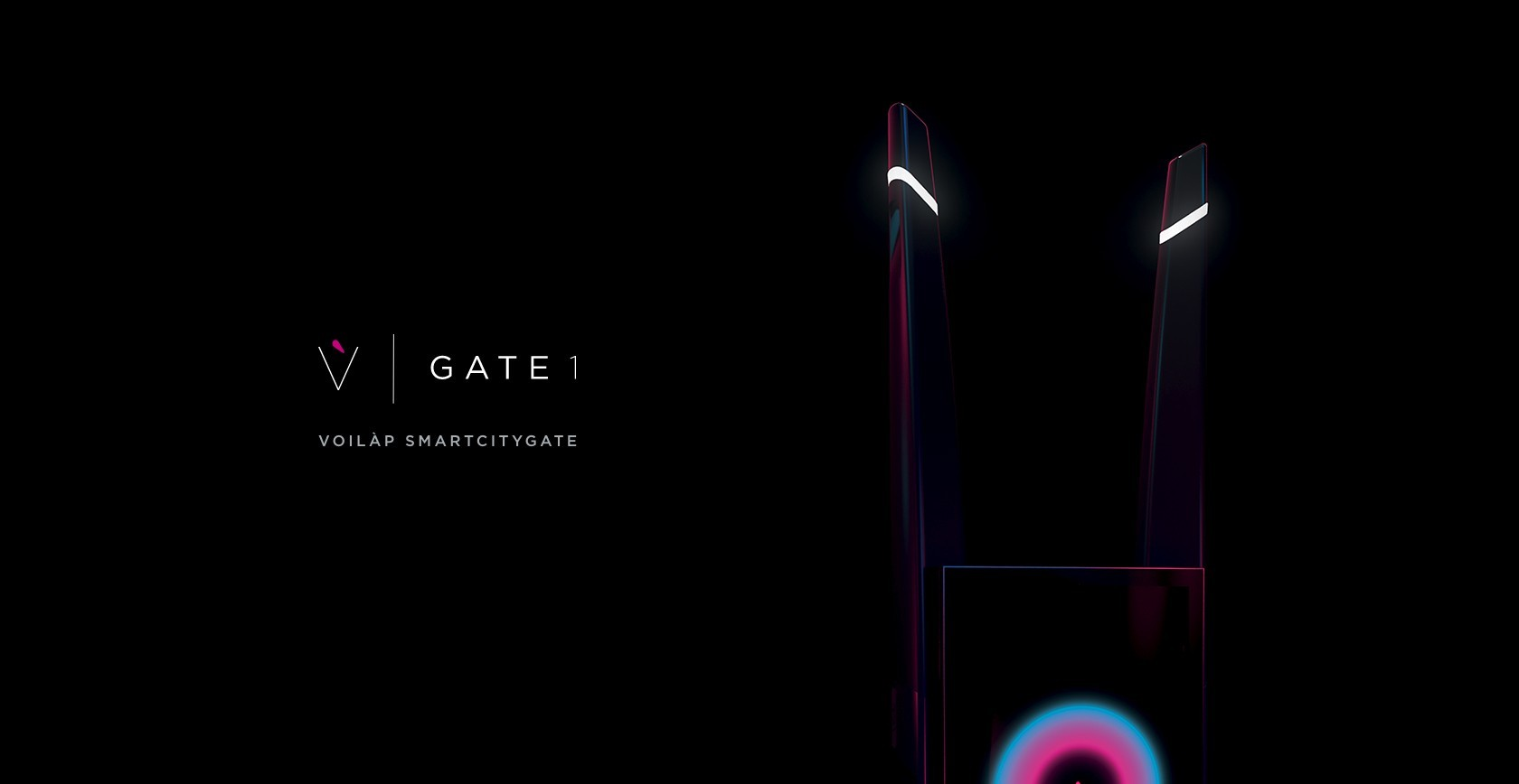 Imecon - Voilàp Gate1