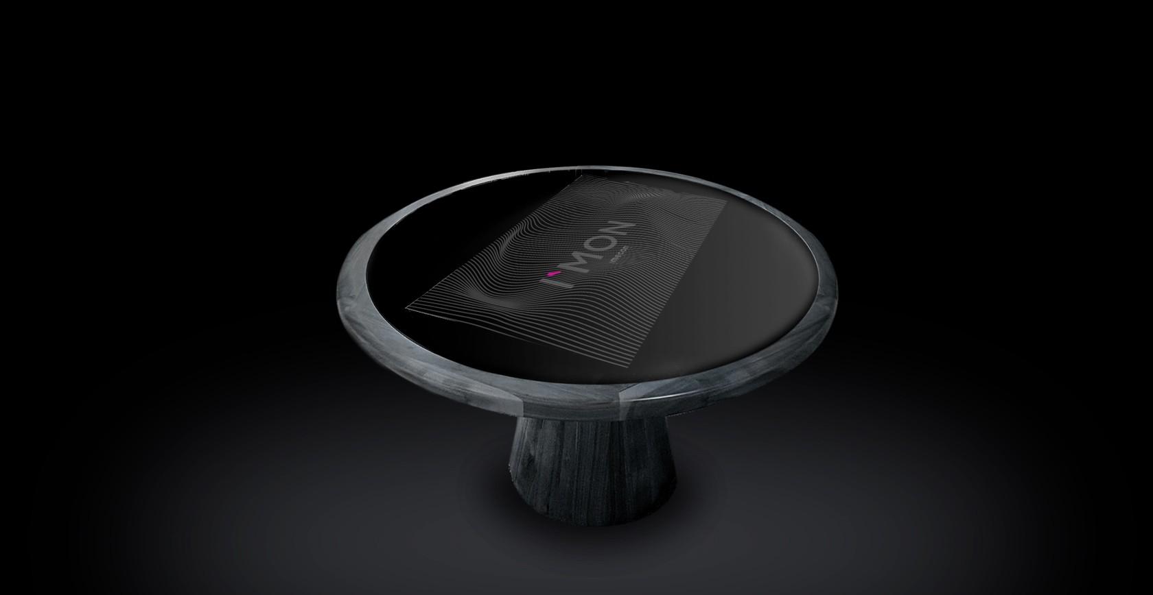 Interactive tables - 65 en