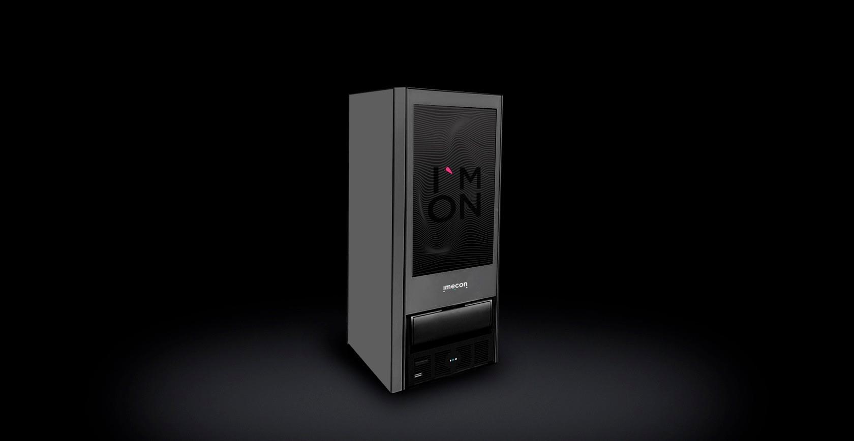 Vending machines - 43 en