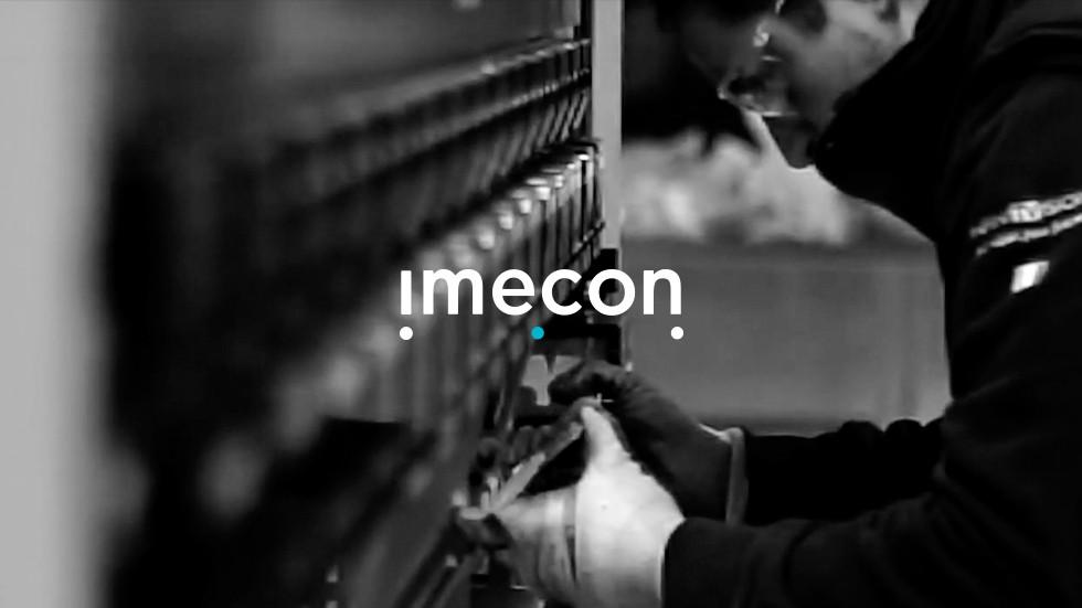Imecon Identity  Imecon